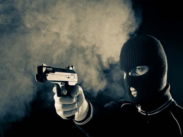 Flagrante de roubo em Ipeúna