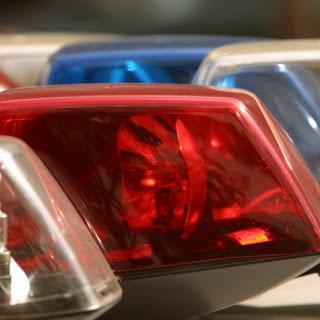 Ocorrências policiais: furto, roubo e lesão corporal