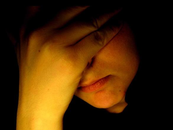 Polícia registra agressão de homem contra mulher
