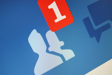 O que o Facebook não mostra para você