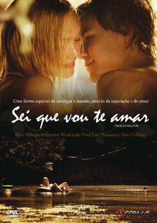 Sei que vou te amar