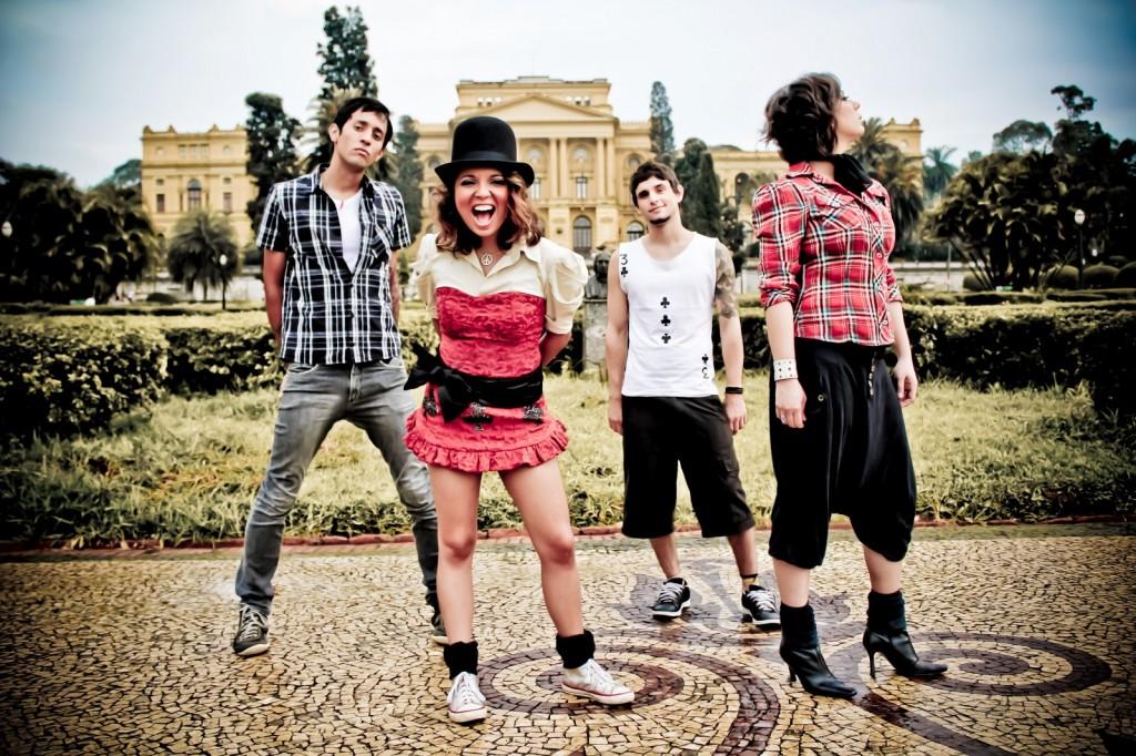 Mafalda Morfina, Bob Dylan e mais