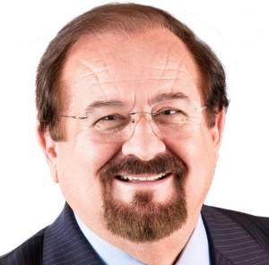 Eleições 2014 - candidato a deputado estadual a reeleição Aldo Demarchi (DEM)