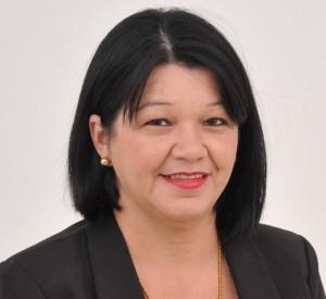 Eleições 2014 - candidato a deputado estadual Solange Brunheroto (PSC)