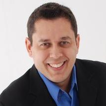 Eleições 2014 - candidato a deputado estadual Dalberto Christofoletti (PDT)