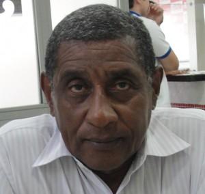 Eleições 2014 -  candidato a deputado estadual Antonio Joel da Conceição  (SD)