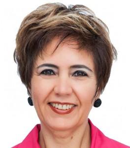 Eleições 2014 -  candidato a deputado estadual Maria do Carmo Guilherme (PMDB)