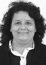 Eleições 2-14 - candidata a deputada estadual Rose Castello (PTN)