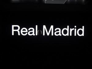visita a santiago Bernabéu