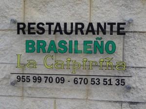 restaurante brasileiro em italica