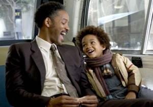 Os 7 Passos para a Felicidade e Sucesso de Chris Gardner