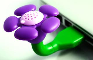 gadgets - Flores USB