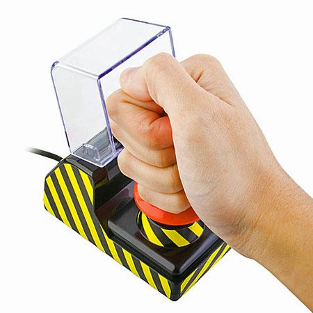 gadgets - panic button