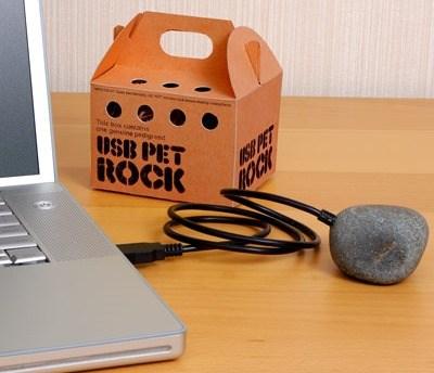 gadgets - pedra