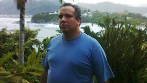 Jornalista Marcos Guerra (Foto: divulgação)