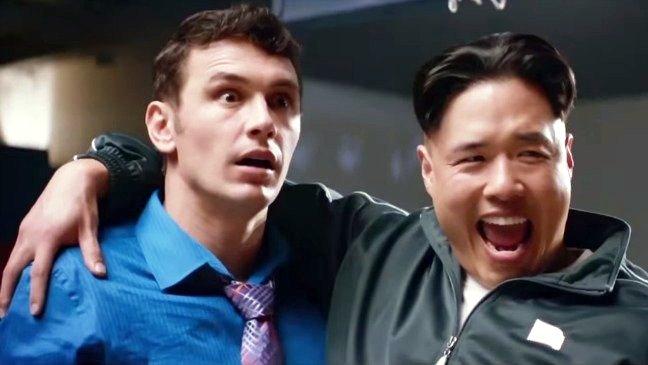 Radall Park interpreta uma versão mimada, egocêntrica e fã de Katy Perry do pequeno grande ditador norte-coreano