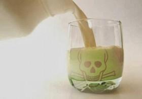 Os Perigos do Leite Para Saúde