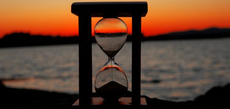 Reflita sobre o Tempo