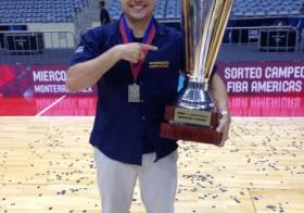 Rio-clarense Campeão das Américas