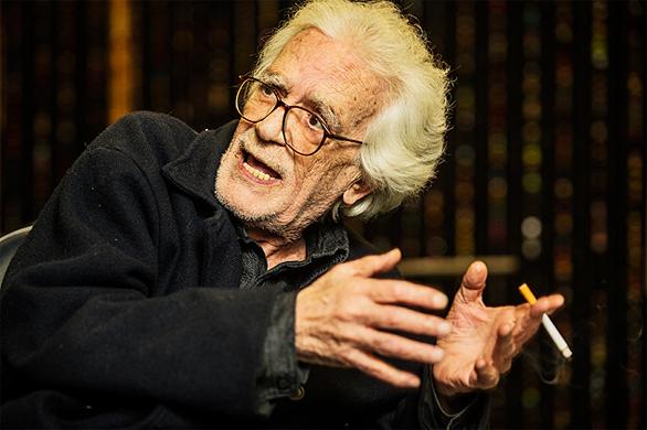Eduardo Coutinho (1933-2014)