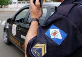 Guarda Civil detém dupla acusada de roubo