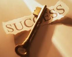 Para ter sucesso, basta decidir! Você duvida?