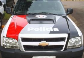 Flagrante de roubo, carro localizado e outras ocorrências