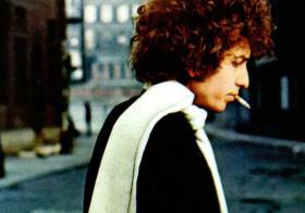 Toda vez que ouço Bob Dylan