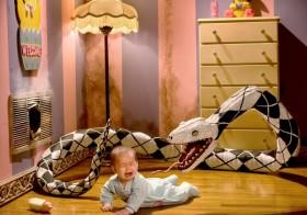 Traumas na Infância