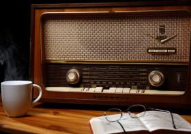 Se o rádio não toca