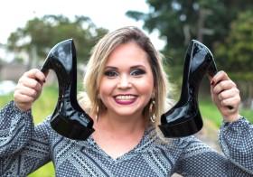 Looktendência com Larissa Fonseca, Original Dry Shampoo e AMICI
