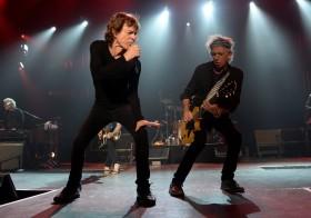 O mistério e o milagre dos Rolling Stones