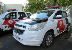 Acidente com vítima fatal, taxista roubado e outras ocorrências