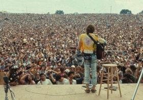 Um Woodstock só de covers?