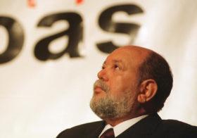 Léo Pinheiro é preso de novo acusado de atrapalhar Lava Jato
