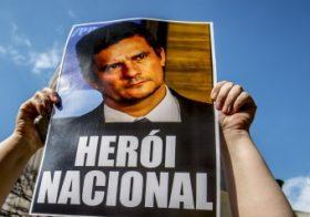 O herói não é Sérgio Moro
