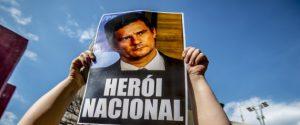 Sérgio Moro não é o herói