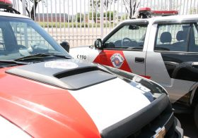 Ocorrências policiais: furto, tráfico e carro depenado