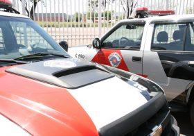 Vítima persegue suspeitos de roubo em Rio Claro