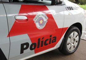 Ocorrências policiais: roubo, menores esfaqueados e tráfico
