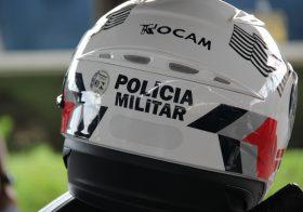 Ocorrências policiais desta quinta-feira (17)