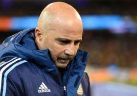 Argentina NA ou FORA DA Copa do Mundo?
