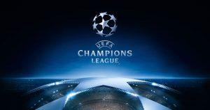 Oitavas de Final da Champions League 2018
