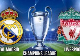 Final da UEFA Champions League