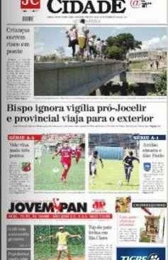 jornal cidade de rio claro 29 de janeiro de 2014