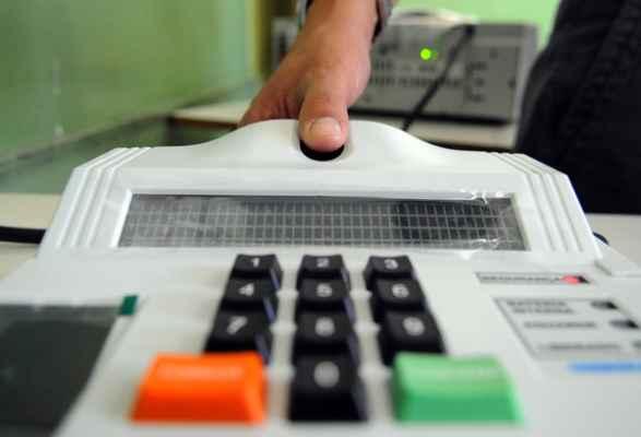 Recadastramento biométrico de eleitor é obrigatório para algumas cidades de nossa região