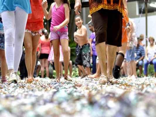 Baile Dourado, Grito de Carnaval, matinê e concurso de animais fantasiados são alguns dos eventos gratuitos no município