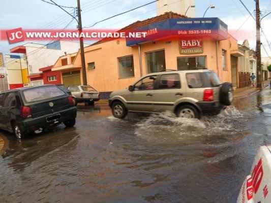 Do primeiro dia do ano até o último dia 15 de fevereiro foram 35 dias sem chuvas, segundo balanço da Defesa Civil de Rio Claro