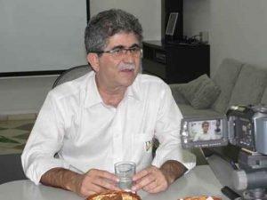 O conselheiro Edgard Camargo Rodrigues deu parecer favorável às contas de Du