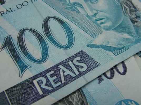 Dinheiro (Foto ilustrativa)